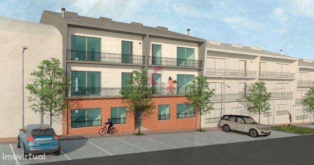 Apartamentos T2 Em Construção Pampilhosa