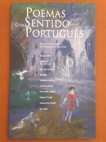 Poemas Sentido Português /Sophia Andresen/ Cancioneiro de Olivença