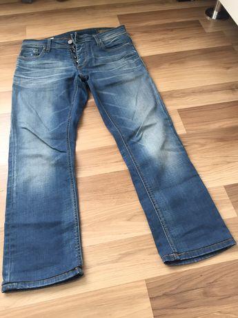 Spodnie dżinsowe dla chłopca