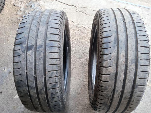 Opony Michelin 2szt R16