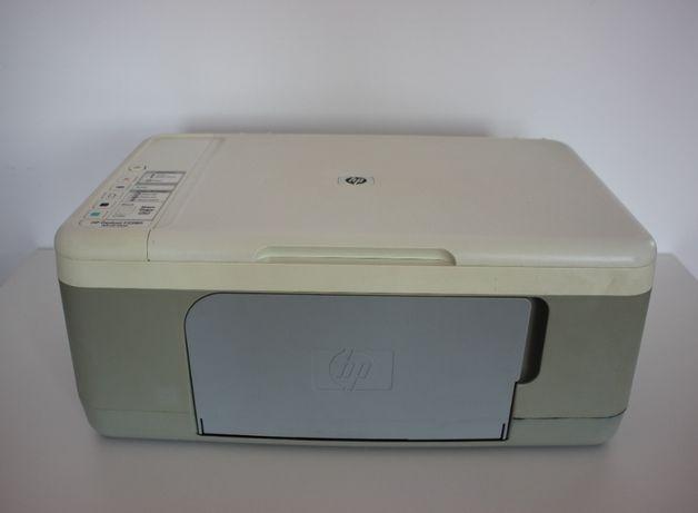 Drukarka/Skaner HP Deskjet F2280