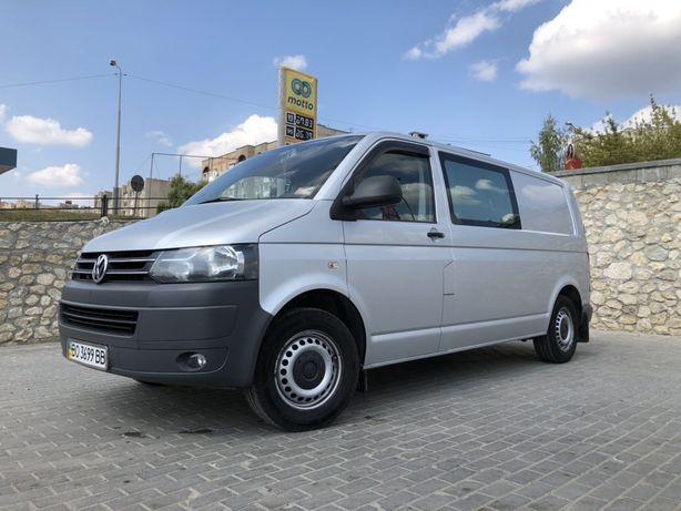 Volkswagen Transporter T5 LONG 103 kw. 2012