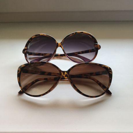 Очки солнцезащитные (цена за 2 пары)