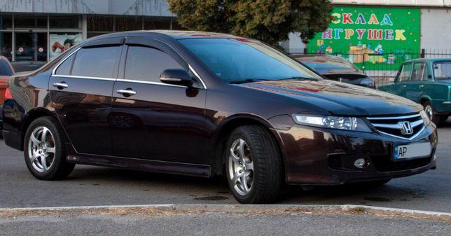 Honda Accord Executive Maximal