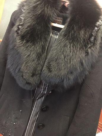 Пальто писец