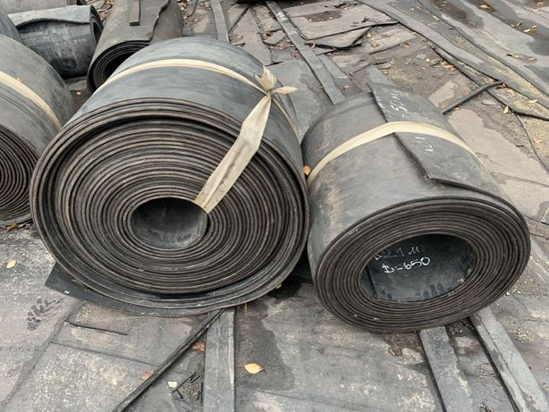 Лента конвейерная. Напольное покрытие, для складов, цехов. Лучшая цена