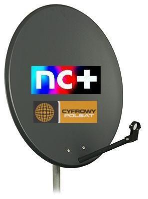 Montaż, naprawa, ustawienie anten SAT, naziemna DVB-T od 45 zł Łódź