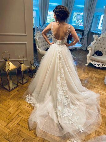 Suknia Ślubna - Atelier Rosa