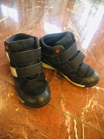 Продам деми ботинки H&M 32 размера