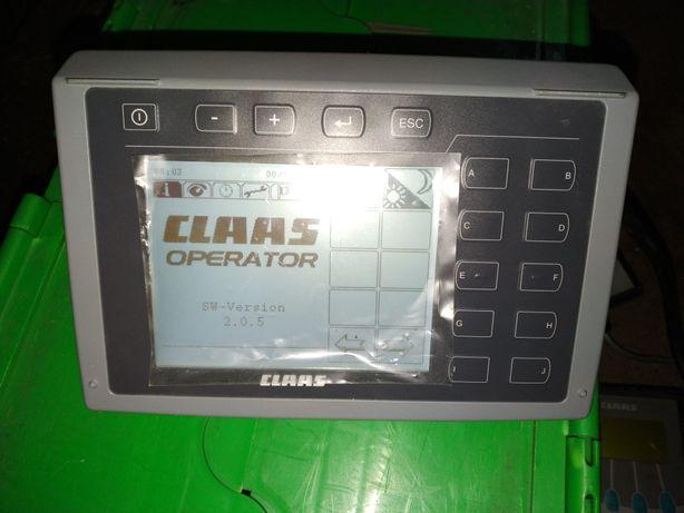 Sterownik Komputer do pras Claas Rollant 340 - 350 Nowy Claas Operator