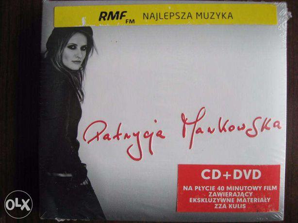 PATRYCJA MARKOWSKA Special Edition [CD+DVD] Nowa.Folia.Unikat!