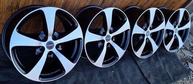 NOWE FELGI Borbet do Audi/Volkswagen/Mercedes/Seat/Skoda/BMW 18x5x112