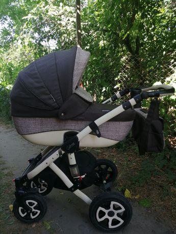 Детская коляска Adamex Gloria