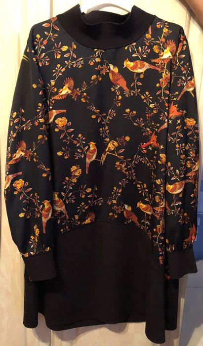 Платье осень-зима Чернигов - изображение 1