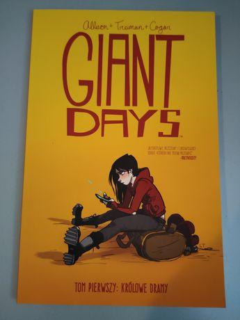 Giant Days tom 1