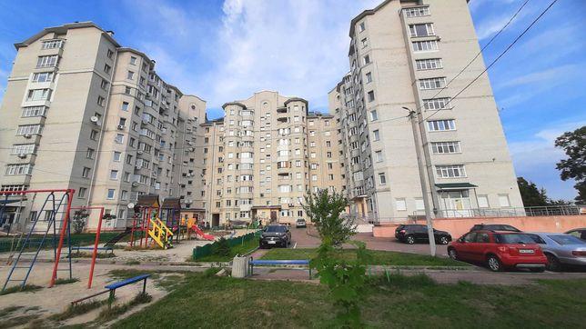 2-комнатная квартира на Корбутовке, проезд Ивана Богуна (Житомир)