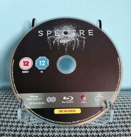 Spectre [Blu-ray][ENG]