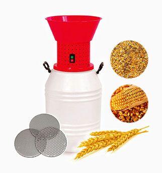 Moinho eléctrico para moer milho, cereais