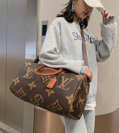 Torba duża Louis Vuitton