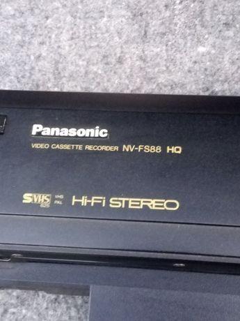 Magnetowid Panasonic NV FS88