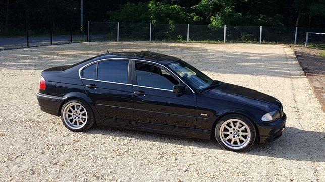 BMW felgi BBS 17 szerokość 8 przód 9 tył 5x120 drift oryginał Germany