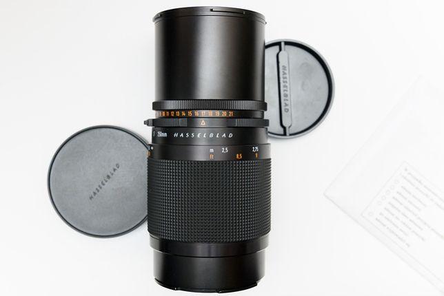 Hasselblad Carl Zeiss Sonnar T* CF 5,6/250mm - super stan