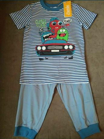 НОВАЯ!!! Детская пижама Бемби