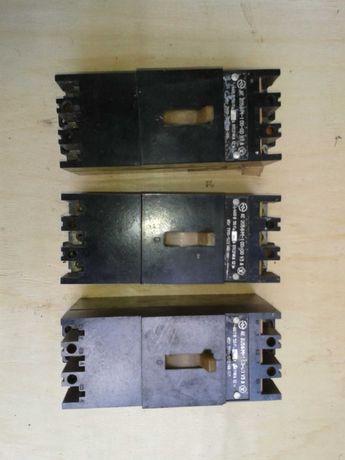 Автоматы защиты А3163 -15А, АЕ 2056М -разные, АЕ2046М