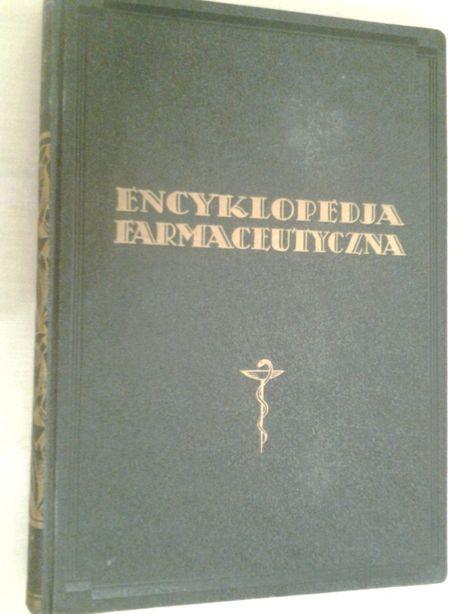Encyklopedia Farmaceutyczna T.4.