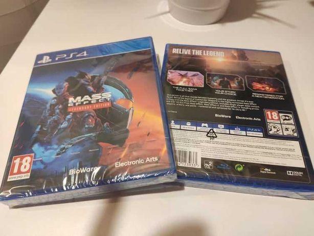Mass Effect legendary Edition - PS4/ PS5