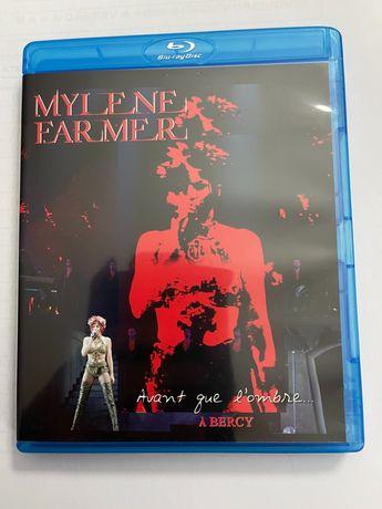 Milene Farmer -Avant que L'ombre (Blu-ray)