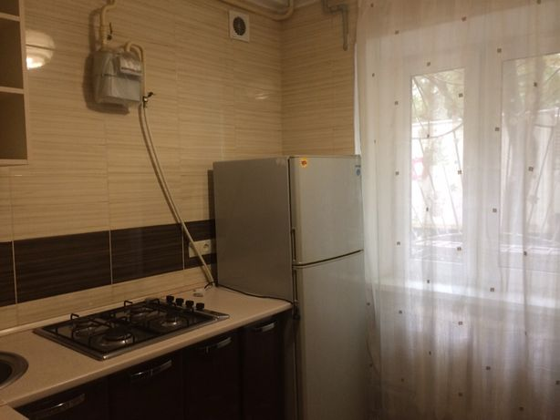 Продается 1 комнатная квартира на Марсельской