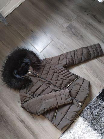 Kurtka jesienno-zimowa Primark