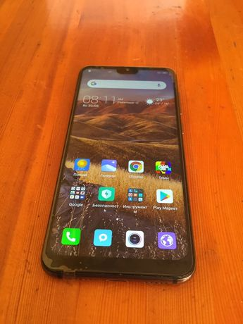 Xiaomi mi 9 se 6 / 128g продам либо обменяю