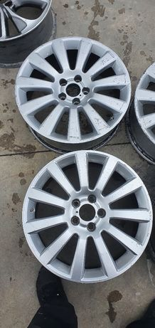 alusy 5x110 18 opel Signum astra GTS