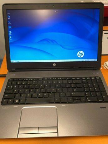 HP ProBook 4 ядра