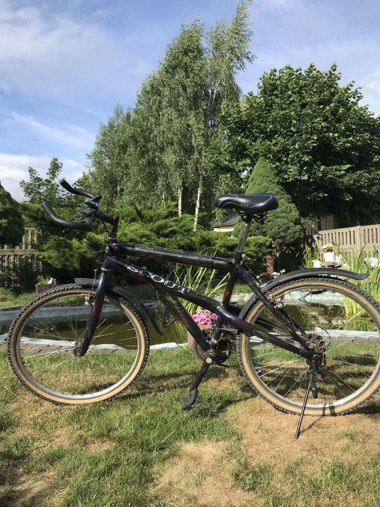 Sprzedam używany rower
