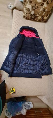 Зимове пальто,для дівчинки