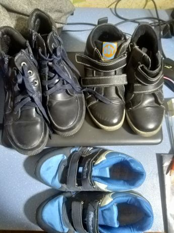 Обувь ботинки кроссовки