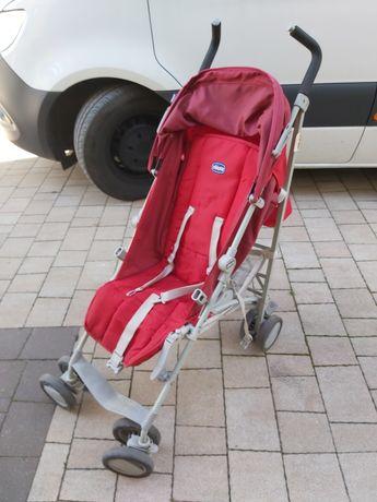 Wózek spacerówka Chicco London