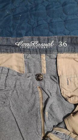 Krótkie spodnie męskie