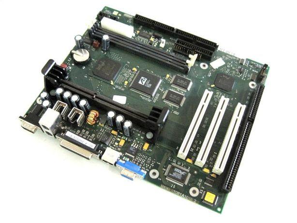 """""""VINTAGE"""" Motherboard Siemens Nixdorf W2636-W7-Z2-01-36"""