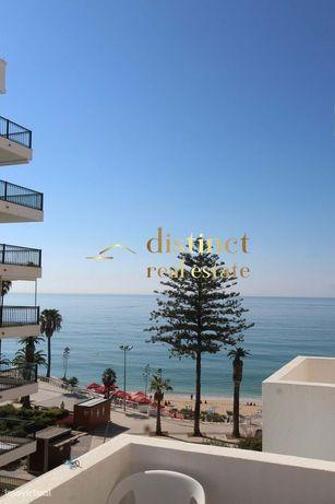 Apartamento com Vista Mar e Praia
