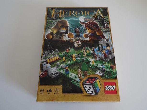 LEGO HEROICA Waldurk Forest - Jogo de Tabuleiro (3858)
