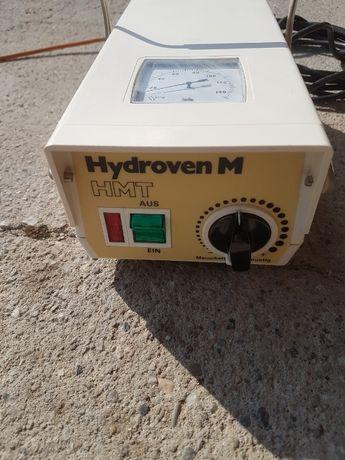 Drenaż limfatyczny, masaż uciskowy Hydroven M