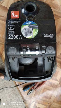 Плата рабочая Zelmer Solaris Twix 2200