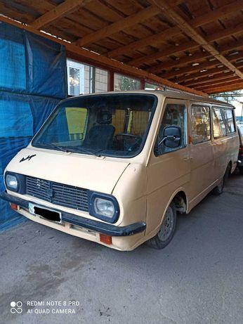 Мікроавтобус РАФ