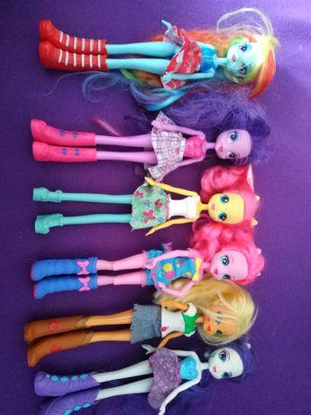 Do sprzedania różne lalki i zabawki