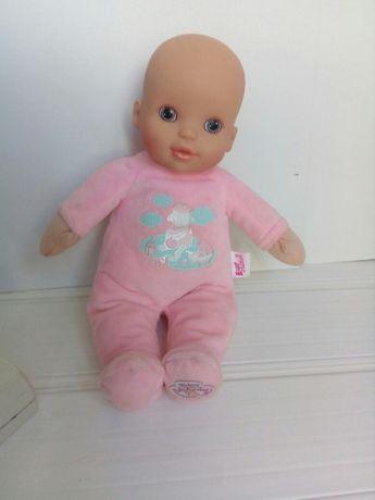 Пупс,кукла Baby Annabell,Анабель.