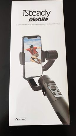 Gimbal iSteady  do smartphone